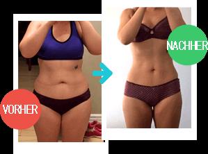Diät, um 7 Kilo in 2 Monaten zu verlieren